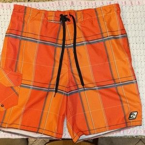 5b894cccb2 Laguna Men's swim trunks. Size Large.